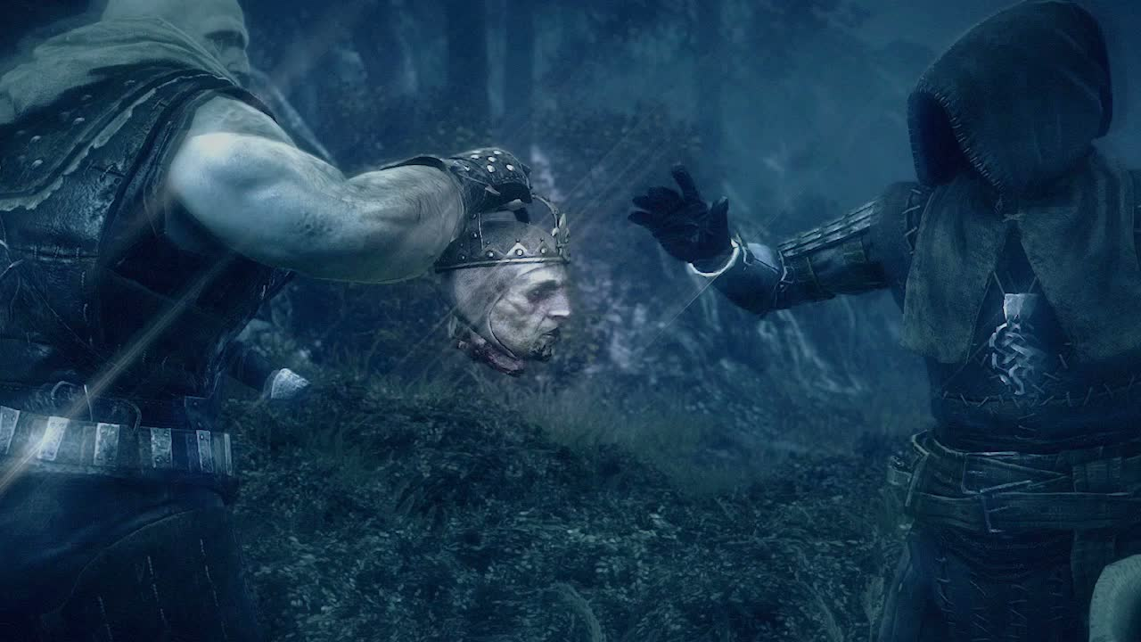The Witcher 2: Assassins of Kings Enhanced Edition  Videos and Trailers